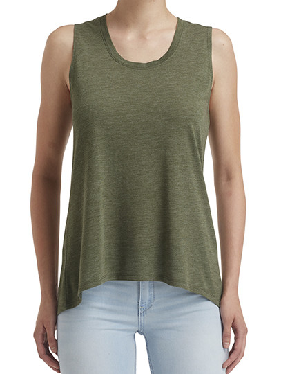 Women´s Freedom Sleeveless Tee Anvil 37PVL