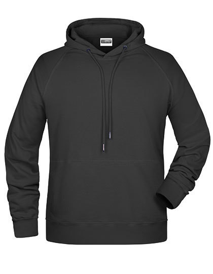 Men`s Hoody James&Nicholson 8024