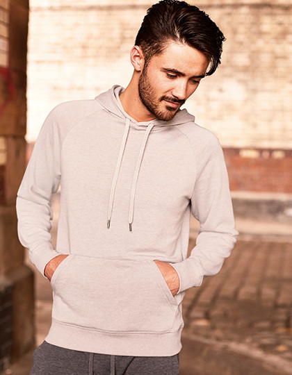 Men´s HD Hooded Sweat Russell R-281M-0