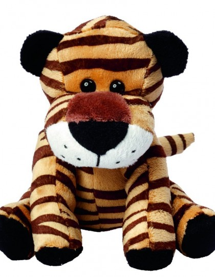 Zoo Animal Tiger David mbw 60032 - Inne