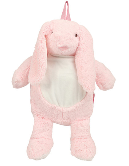 Zippie Bunny Back Pack Mumbles MM604