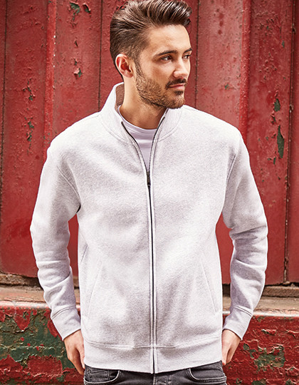 Men´s Authentic Sweat Jacket Russell R-267M-0