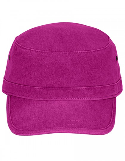Canvas Cafe Cap Comfort Colors 106 - Zabudowane