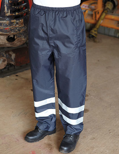 Hi-Vis Waterproof Over-Trousers YOKO HVS461/2/3