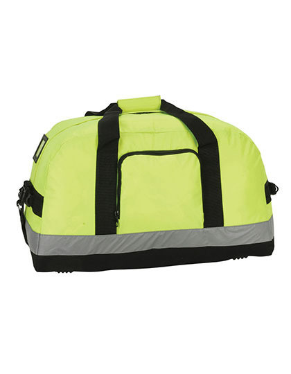 High Visibility Seattle Holdalls YOKO SH2518