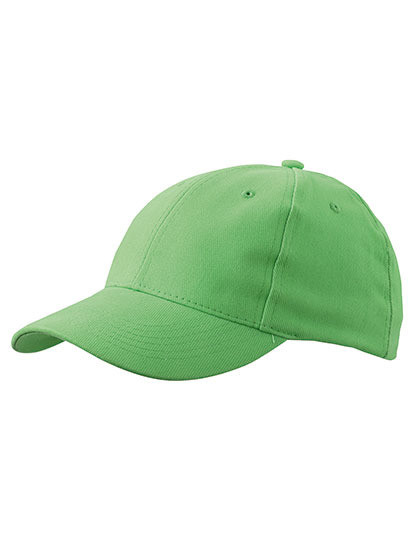 Czapka 6-Panel Cap close-fitting Myrtle Beach MB018