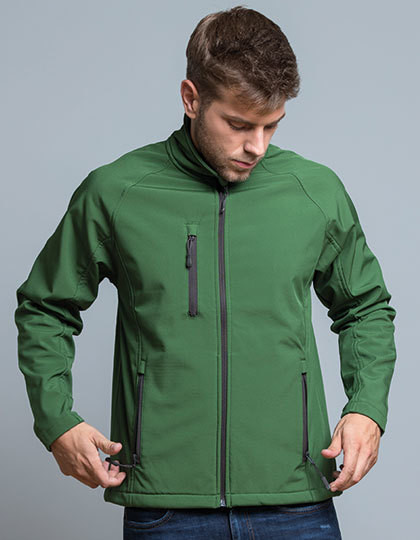 Softshell Jacket JHK SOFTJACK - Soft-Shell