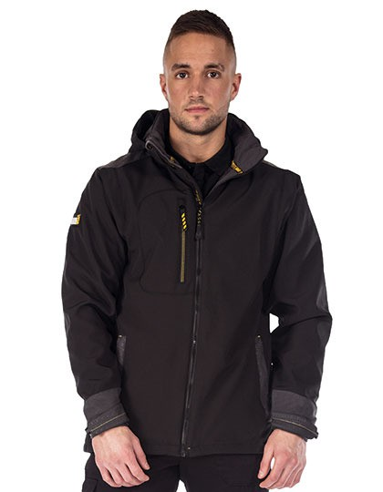 Softshell Enforcer Regatta Hardwear TRA662