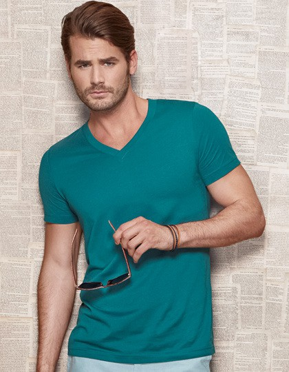 Koszulka James V-Neck-T