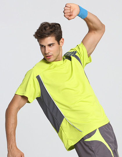 Training Shirt SPIRO S176M