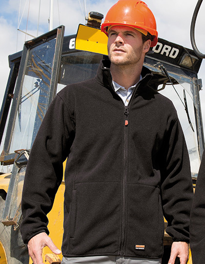 Workguard H Duty Micro Fleece Result WORK-GUARD R330X - Robocza