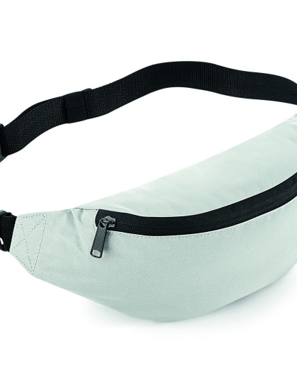 Reflective Belt Bag BagBase BG134 - Nerki