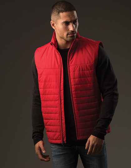 Mens Nautilus Quilted Bodywarmer Stormtech KXV-1