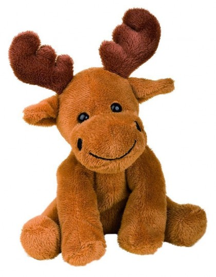 Zoo Animal Moose Emil mbw 60034 - Inne