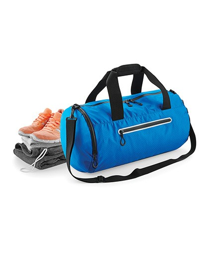 Ath-Tech Roll Bag Quadra QS353 - Torby sportowe