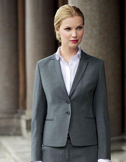 Sophisticated Collection Blezer Calvi Brook Taverner CALVI - Marynarki i kamizelki
