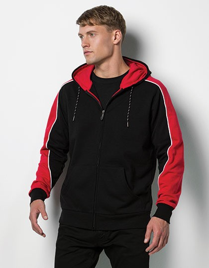 Bluza Clubman Hooded Top Formula Racing KK959