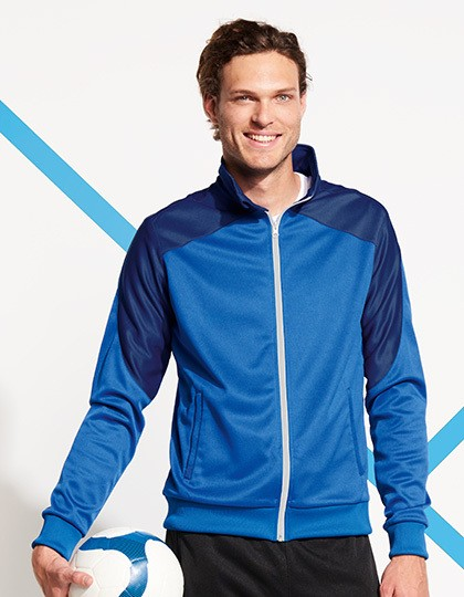 Monumental Jacket SOL´S Teamsport 01690 - Bluzy sportowe