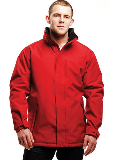 Bridgeport Insulated Parka