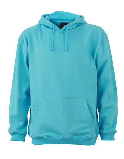 Bluza męska Hooded Sweat James&Nicholson JN 047