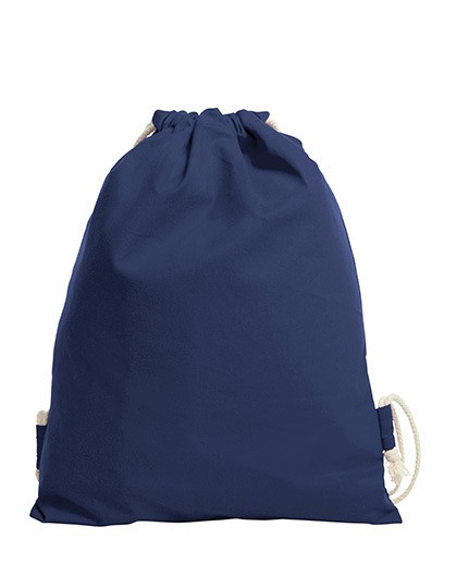 Drawstring Bag Earth