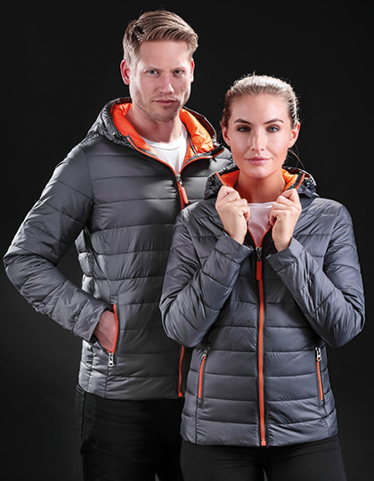 Kurtka damska Snow Bird Padded Result R194F