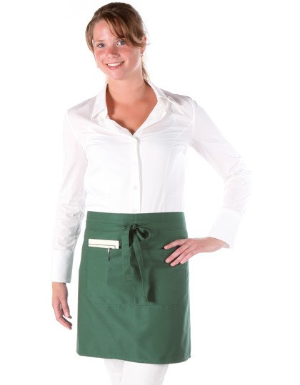 Baker´s Apron Business with Pocket