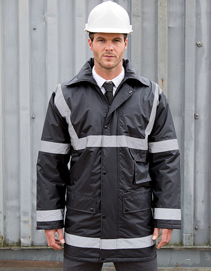 Management Coat Result WORK-GUARD R023X