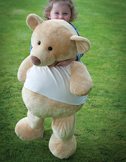 Super-Size Honey Bear 3XL Mumbles MM24 - Inne