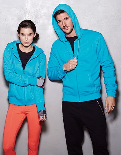 Bluza Active Sweatjacket