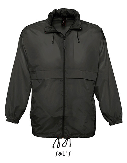 Windbreaker Surf SOL´S 32000 - Kurtki