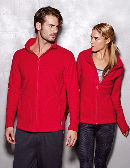 Bluza polarowa Active Fleece