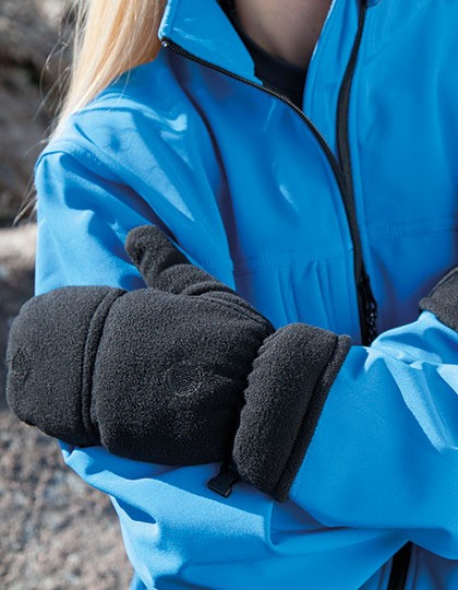 Palmgrip Glove-Mitt Result Winter Essentials R363X - Rękawiczki