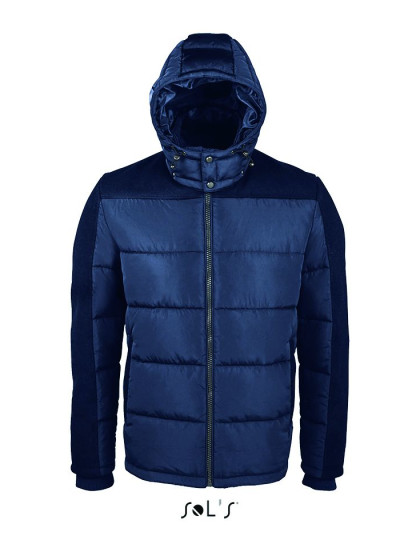 Men Reggie Jacket SOL´S 02886 - Zimowe
