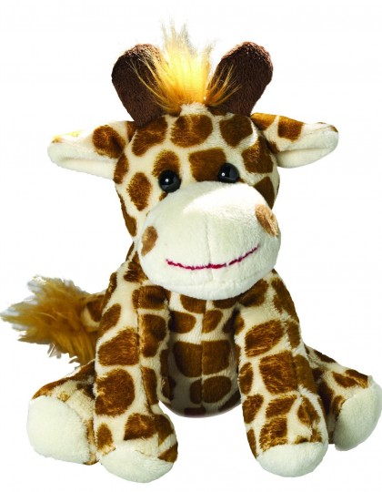 Zoo Animal Giraffe Gabi mbw 60031 - Inne