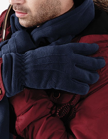 Suprafleece™ Thinsulate™ Gloves Beechfield B295 - Rękawiczki