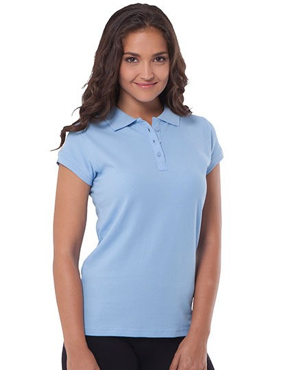 Lady Regular Polo JHK POPL200