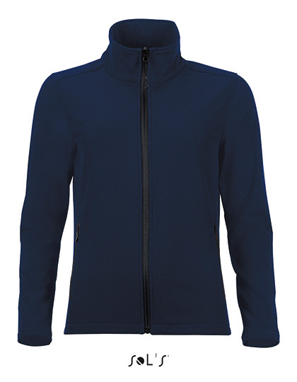Damski Softshell Zip Jacket Race2 SOL´S 01194 - Soft-Shell
