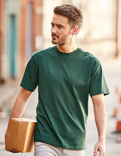 Workwear-T-Shirt Russell R-010M-0