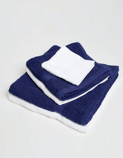 Luxury Face Cloth Towel City TC001 - Ręczniki