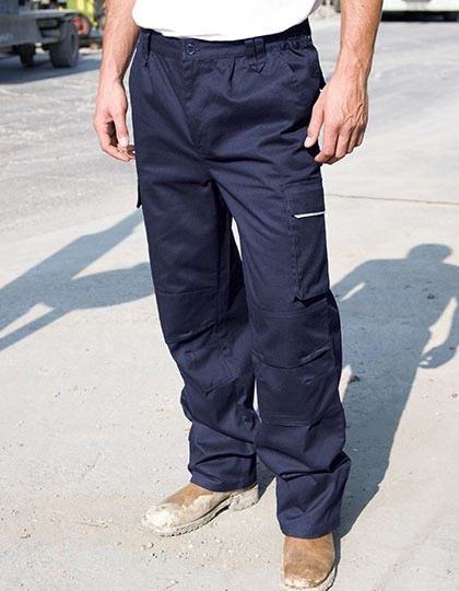 Action Trousers Result WORK-GUARD R308X - Spodnie