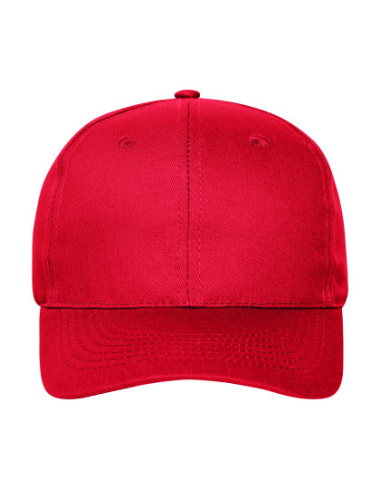 6 Panel Cap Bio Cotton Myrtle Beach MB6236