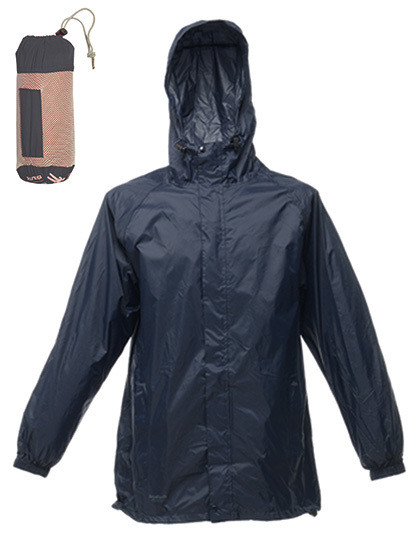 Pro Packaway Breathable Jacket Regatta TRW248 - Parasole