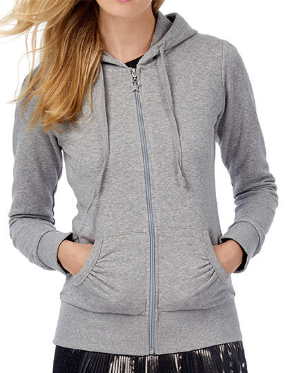 Sweat Wonder / Women B&C WW641