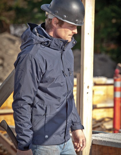 Beaufort 3-in-1 System Jacket Stormtech XR-5