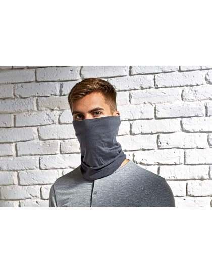 Snood Face Covering Premier Workwear PR798