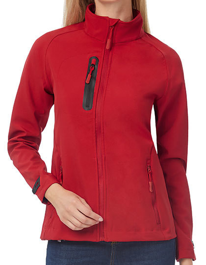 X-Lite Softshell / Women B&C JW938 - Soft-Shell