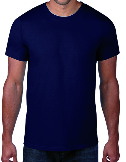 Men´s Fashion Tee Anvil 980