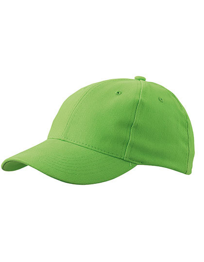 Czapka 6-Panel Cap laminated Myrtle Beach MB016