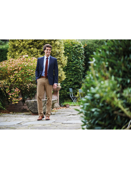 Business Casual Denver Men`s Classic Fit Chino Brook Taverner 8806